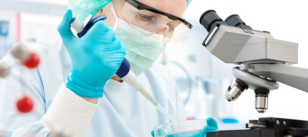 Laboratório Hemocito